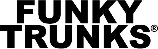 funky trunks logo