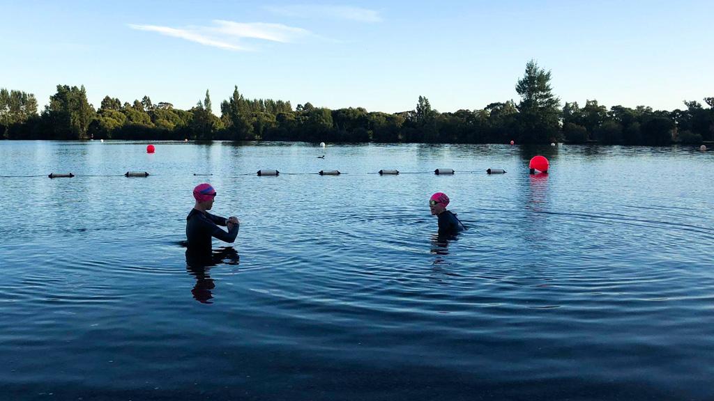 Lake Fitness